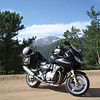 JULY 2: PIKES PEAK - THE MIGHTY BANDIT!
